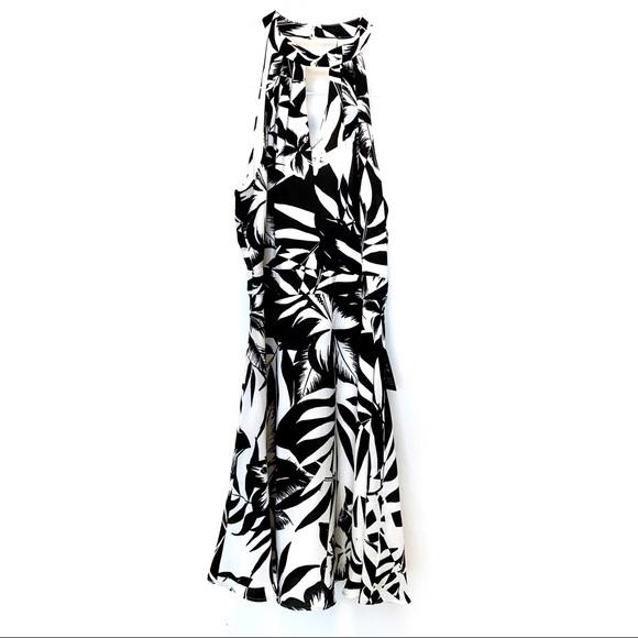Express Dresses & Skirts - NWT Floral Halter Dress Express
